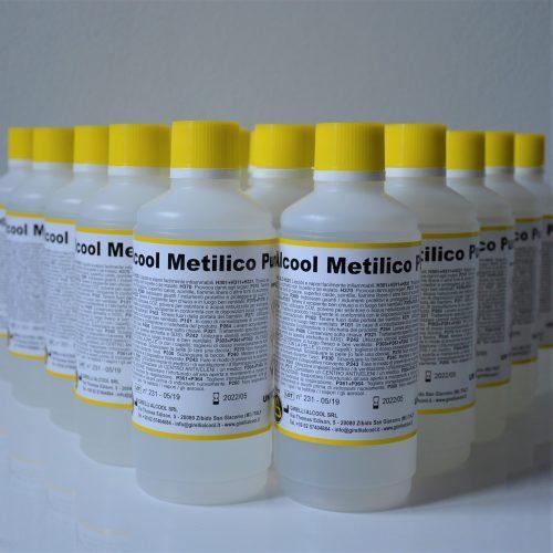 Alcool metilico