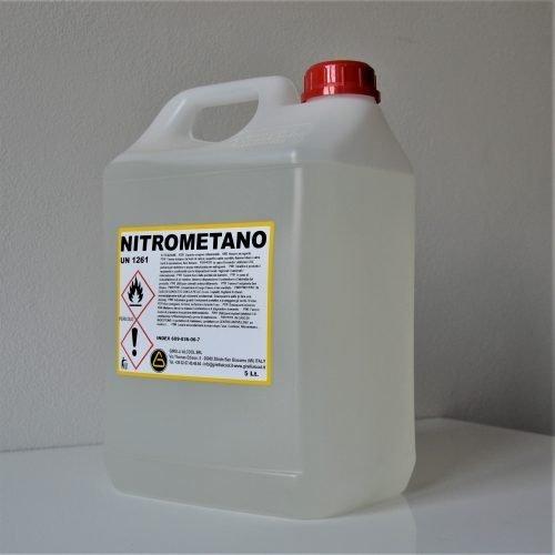 Nitrometano