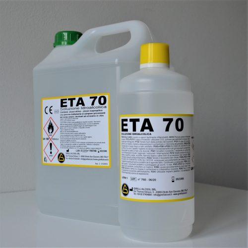 ETA70